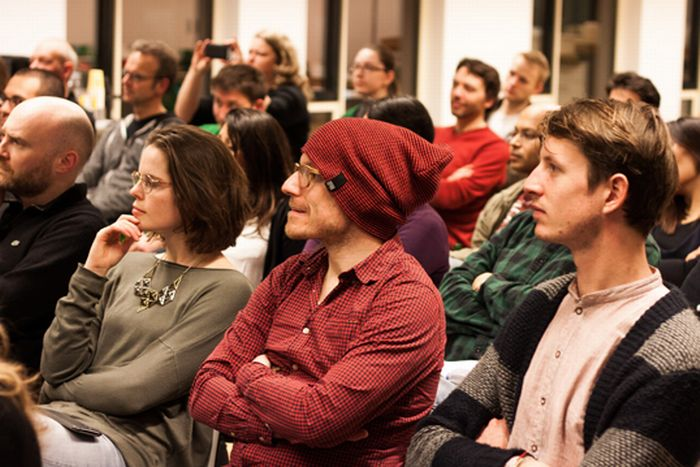 The UX of doing UX work - Amsterdam UX Meetup: Wednesday 1 April at Rockstart
