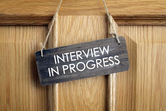 How to prepare for an interview image