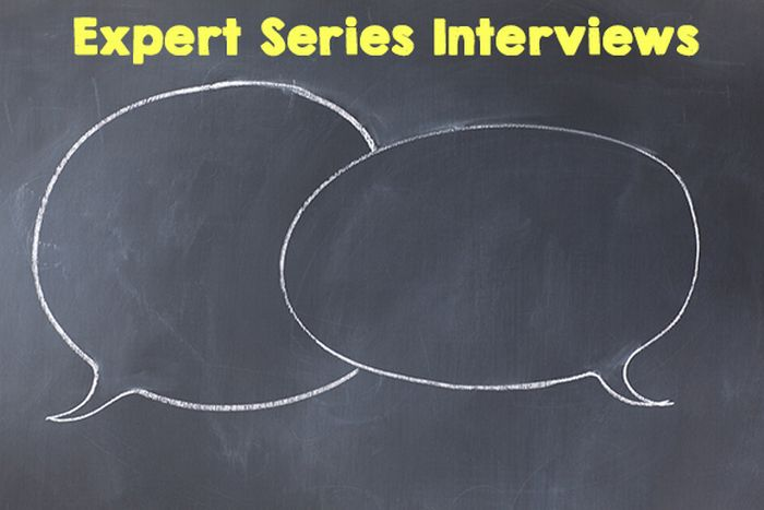 Expert Interview Series: Mobile Specialist & UX Strategist