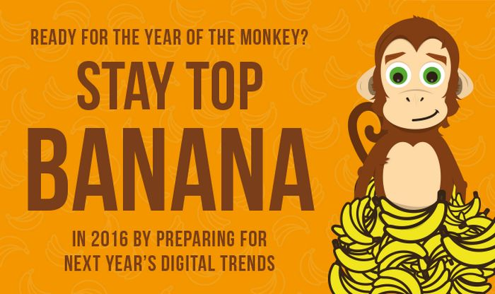 The 5 Biggest Digital Trends of 2016