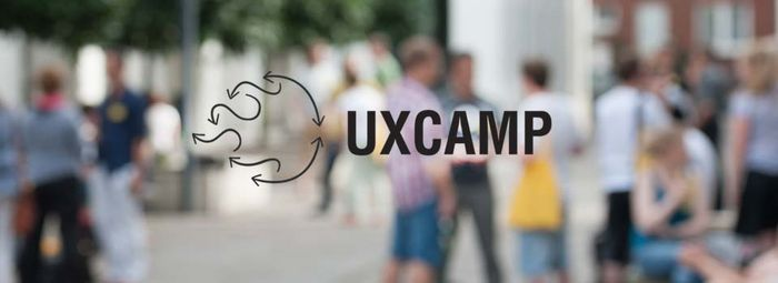 UXcamp Amsterdam : meet, learn & share UX