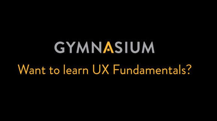 Want to Learn the Fundamentals of User Experience Design?