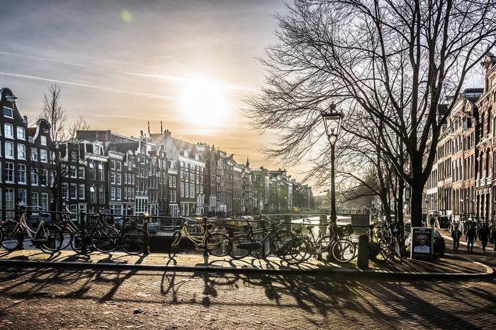 HEADS UP: The Working Holiday Visa Program in the Netherlands has changed!
