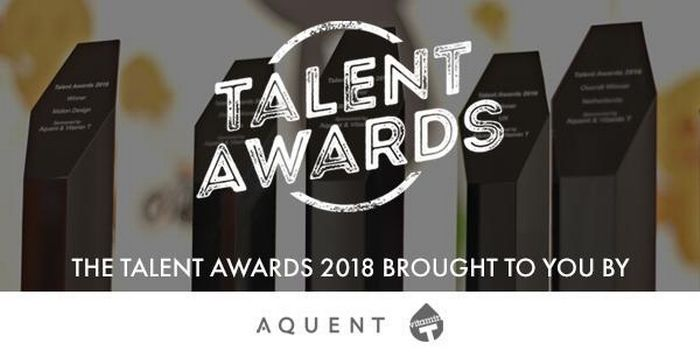 ANNOUNCING THE WINNERS OF THE TALENT AWARDS 2018