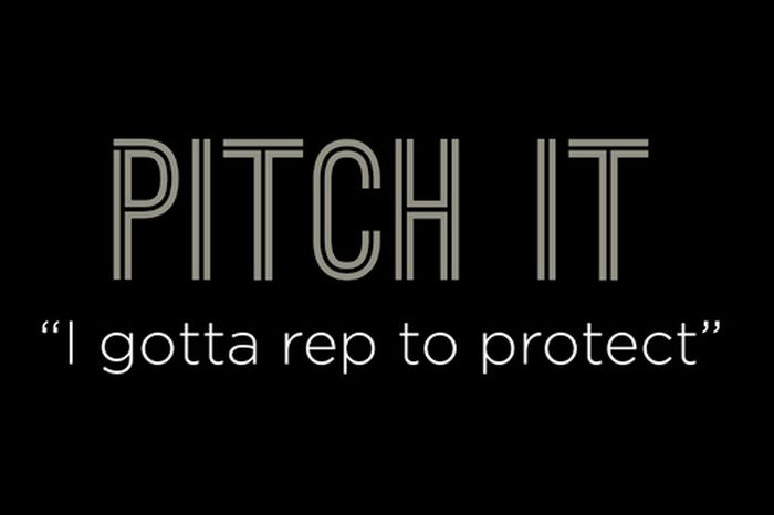 Pitch tips: Reciprocity