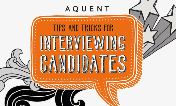Image for Tips and Tricks for Conducting Interviews