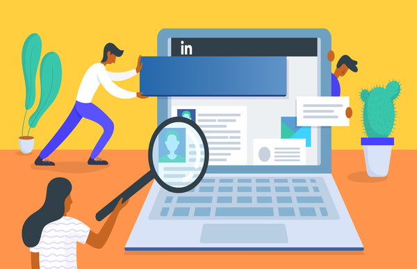 Image for 5 Steps to Optimise your LinkedIn Profile
