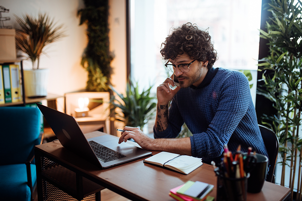 Image for Our Top 3 Tips to Keep Your Team Engaged When Working From Home