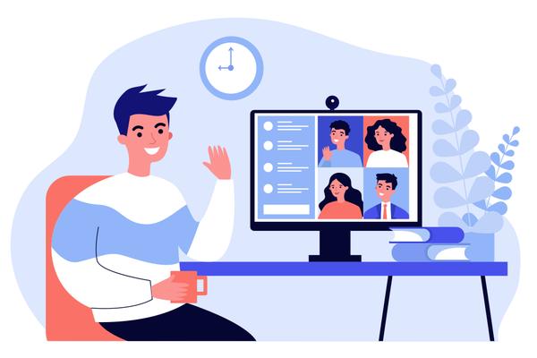 Image for Checklist for on-boarding remote hires